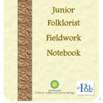 Junior Folklorist Fieldwork Notebook _image