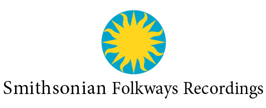 Smithsonian Folklife Recording logo