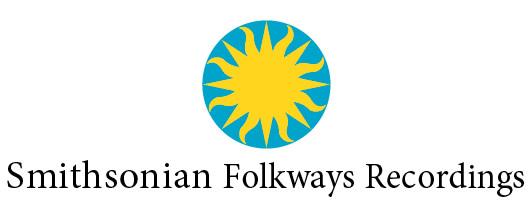 Smithsonian Folklife Recording logo